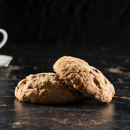 cookie - Menü