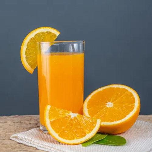 meyve suyu - Menü